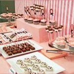Wedding Cake Or Dessert: Dessert Bar