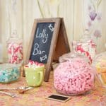Dessert Bars & Candy Buffets