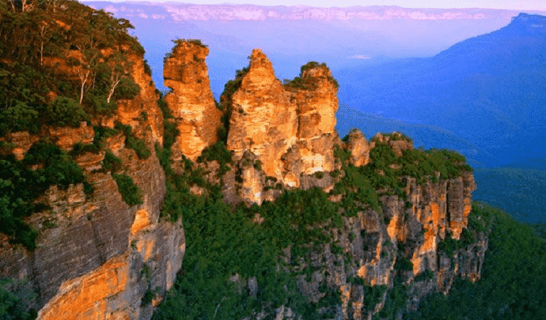 Blue Mountains Destination Wedding Planner - Corporate Planning