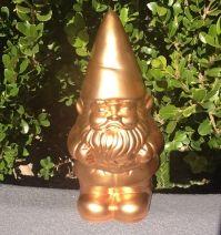 Gnomly The Gnome Photo Thingy CHECKED