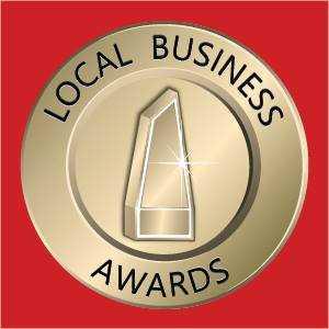 2016 Blacktown City Local Business Award - Finalist Pink Caviar Events - Local Business Awards Finalist