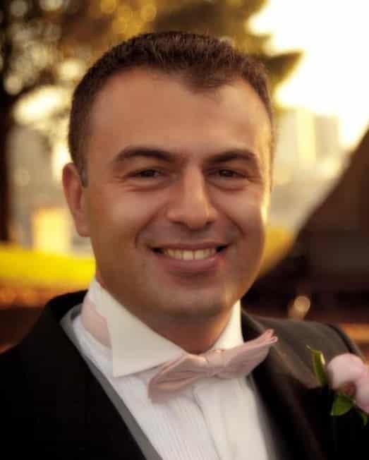 Dimitri Cassimatis Tux Team