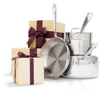 Wedding Registries - kitchenware