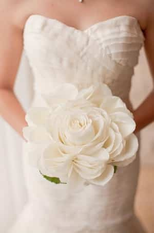 Bouquet Types: Composite Flower Bouquet