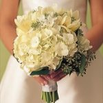 Bouquet Types: Nosegay Bouquet