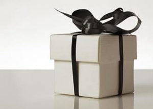 Gift Etiquette