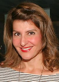 Nia Vardalos Star Of My Big Fat Greek Wedding 2