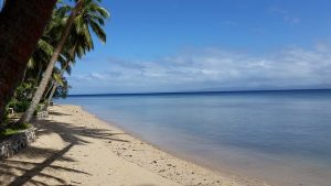 Destination Wedding Fiji Wedding Planner