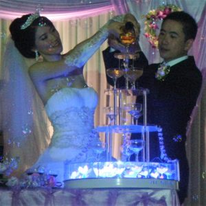 Googling For Your Wedding: Traditional Chinese Wedding