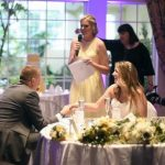 Maid Of Honour Speech