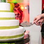 Wedding Cake Or Dessert: Wedding Cake