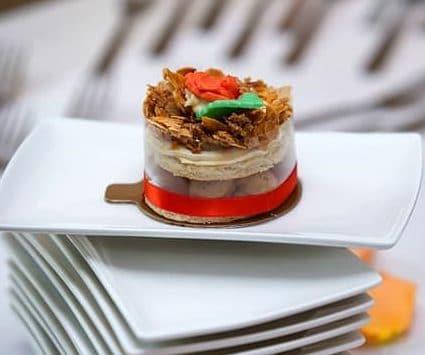 Wedding Cake Or Dessert: Wedding Dessert