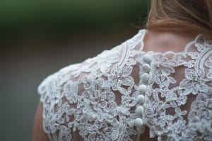 Lace Dress Anniversary Wedding Gift