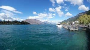 Queenstown Destination Wedding Planner: Lake Wakatipu
