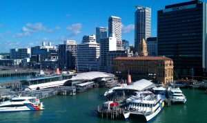 Auckland Destination Wedding Planner: Auckland Harbour