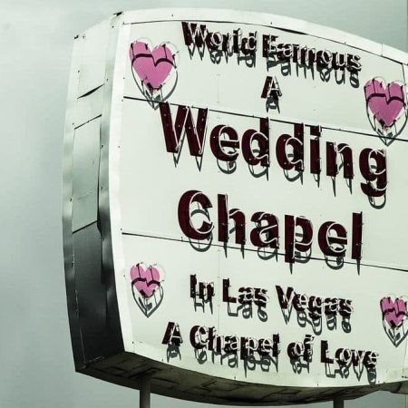 Elope: Wedding Chapel Vegas