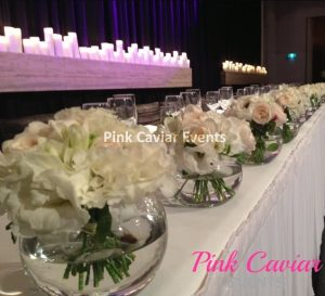 Bridal Table Posy line up WM TO BE REPLACED