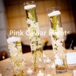 Wedding Decorations: Centrepieces & Decor