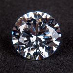 Anniversary Gemstones: Diamond Gemstone