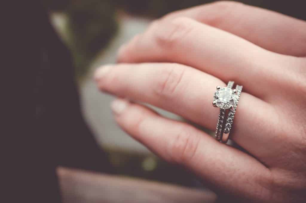 Engagement ring wedding hand Engagement Party Facts Planning Engagement Party