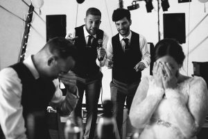 Wedding Speech Handy Hints