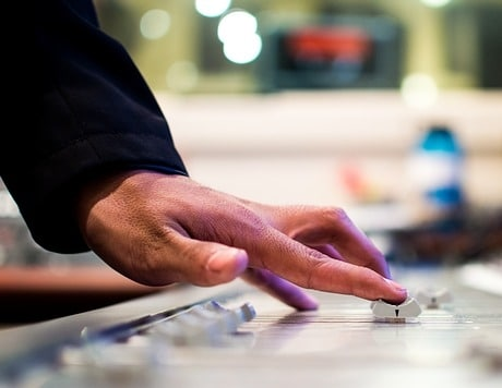 DJ Or Band: The DJ