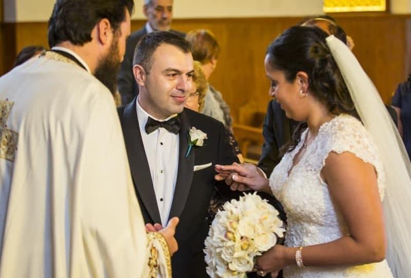 Indoor Versus Outdoor Weddings: Wedding Ceremony Church Love