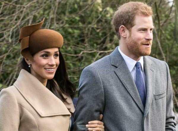 Royal Wedding Traditions Prince Harry Meghan Markle