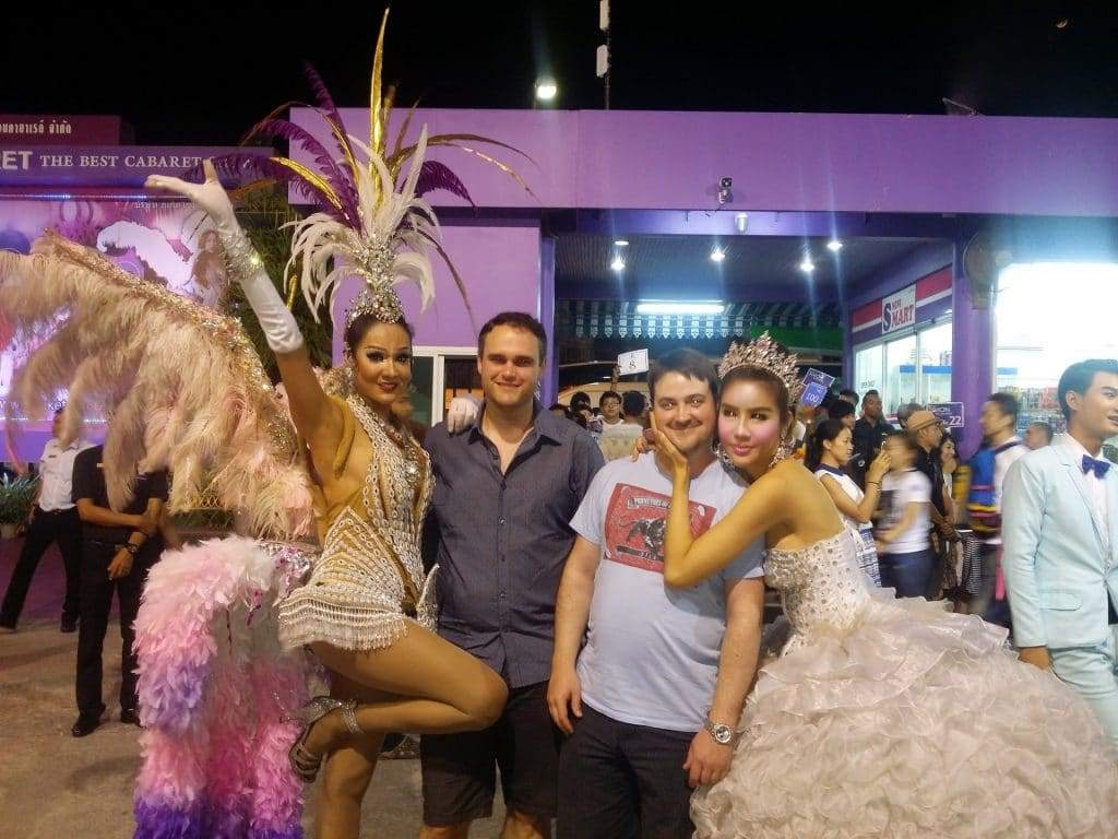 Bucks Party Tips: Bucks Party Thailand
