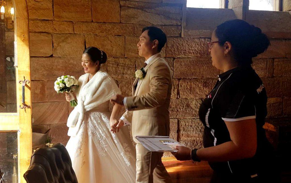 Professional Wedding Coordinator has big differences to a Airtasker Wedding Coordinator Venue Wedding Coordinator
