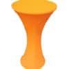 Lycra Bar Cover - Orange