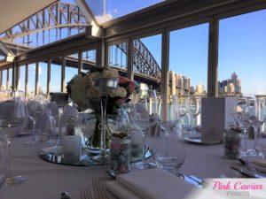 luna park Sydney harbour wedding flowers WM CHECKED