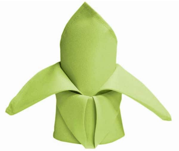 Napkin - Apple Green