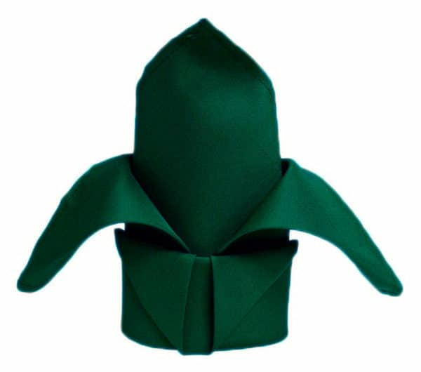 Napkin - Emerald Green