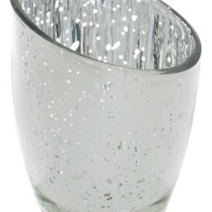 Tea light - Silver Shimmer