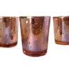 Tealight - Copper Rose Gold
