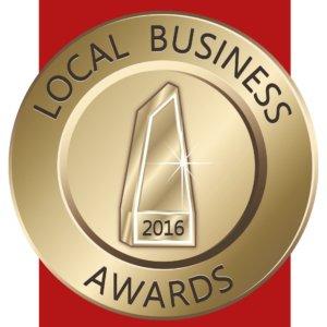 Blacktown City Local Business Award - Finalist Pink Caviar Events - Local Business Awards Finalist 2016