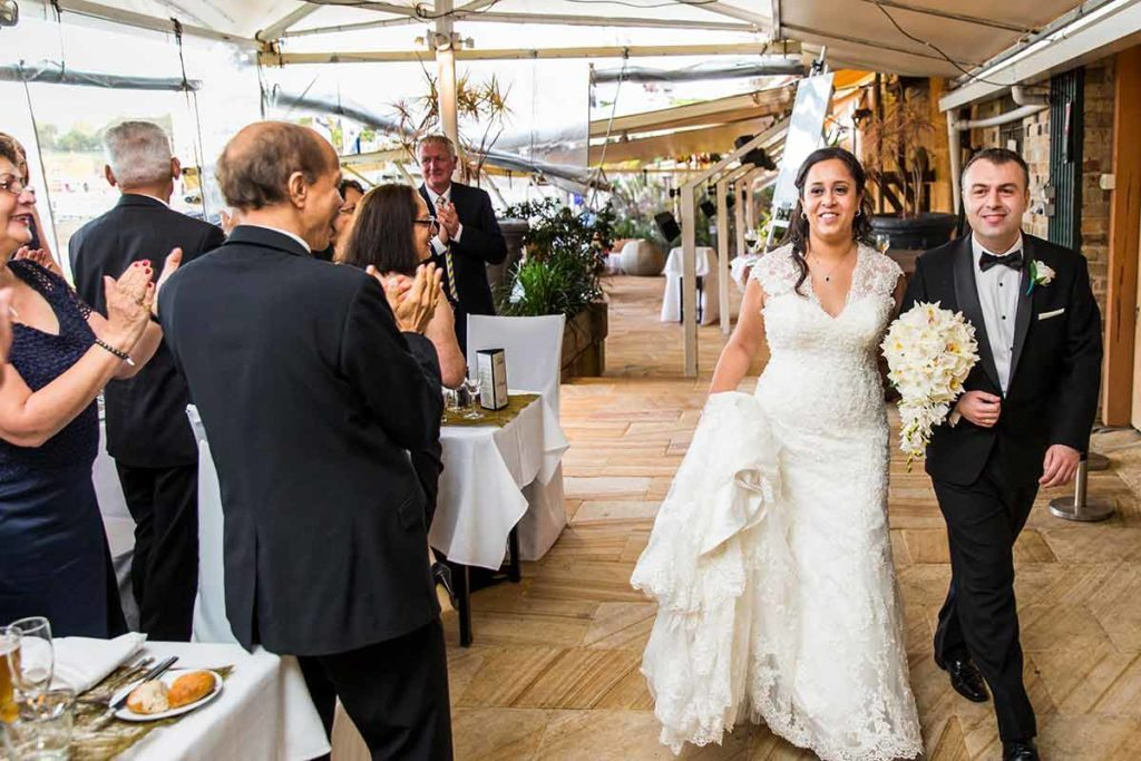 Choosing A Wedding Venue - Things You NEED To Consider!