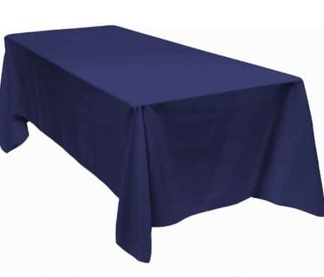 Table Cloth Navy