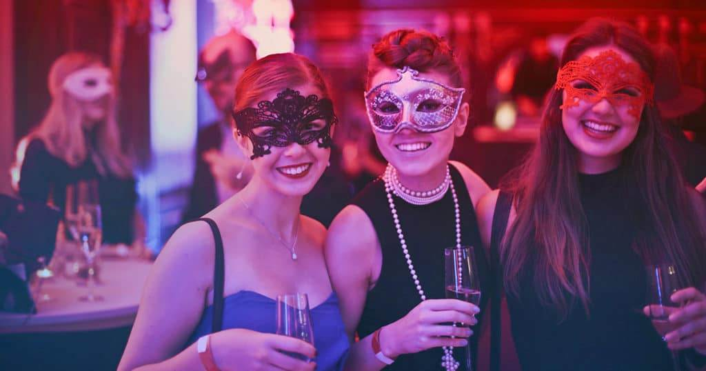 Plan Your Work Christmas Party Early