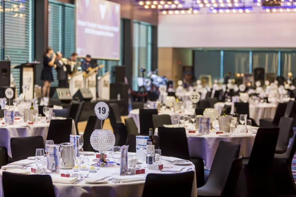 Corporate Party Entertainment Options - Top 6 Ideas