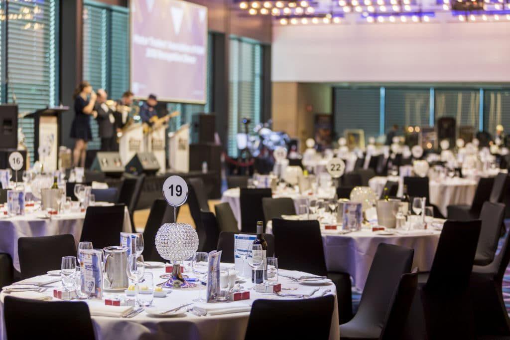 Corporate Awards Night - MTA NSW