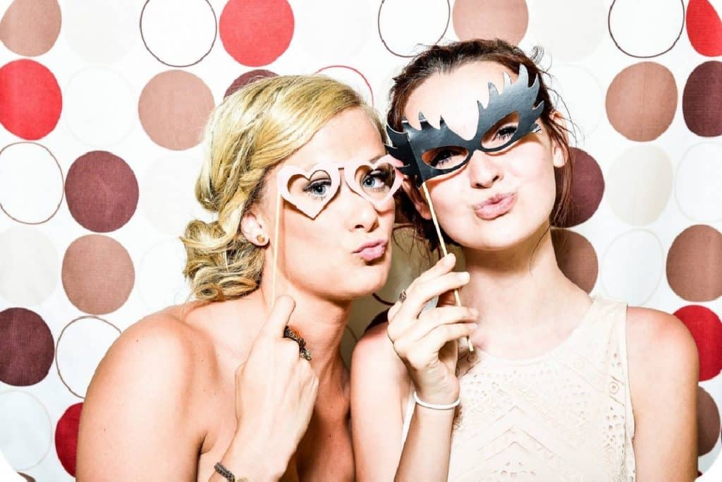 Corporate Photo Booths - What To Look For