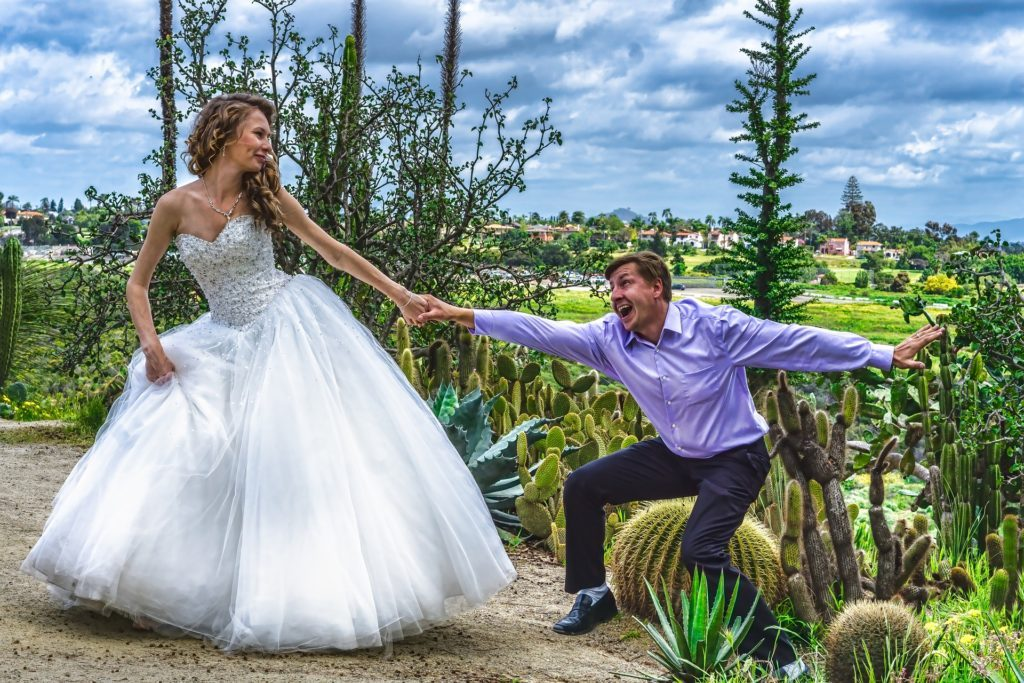 Things Movies Get Wrong About Wedding Planning (And TV Shows As Well)