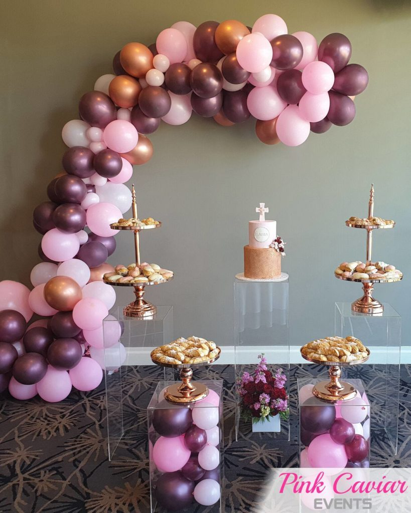 Styling Ideas for Baptisms And Christenings - Top 10 Ideas