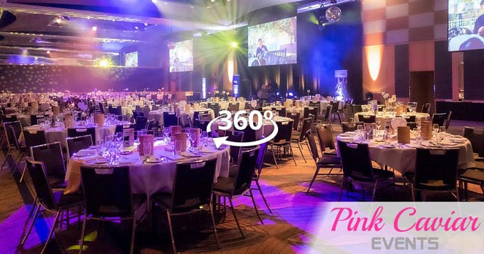 360 Virtual Events And Experiences - Bringing The Event To You