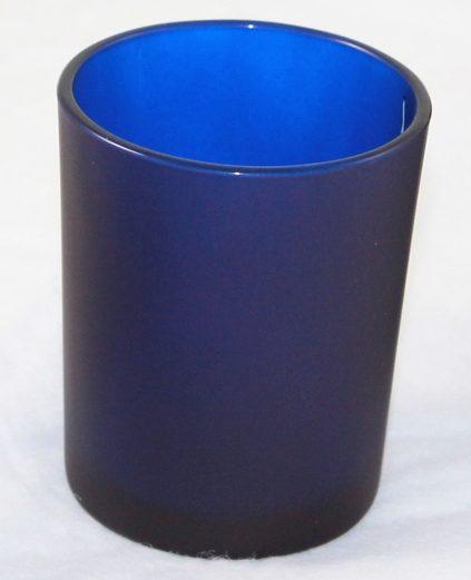 Blue Tealight