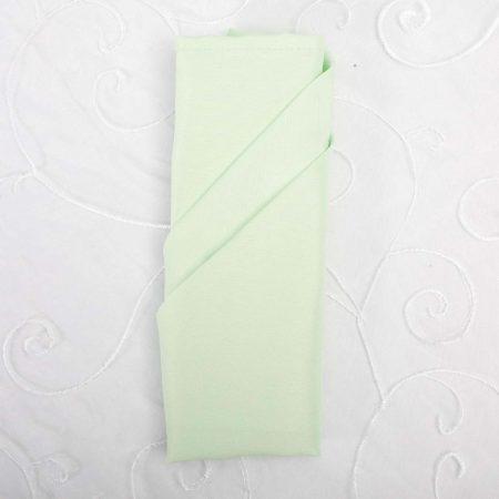 Napkin - Mint Green