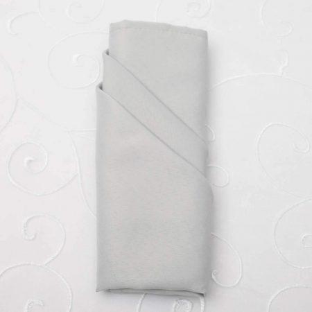 Napkin - Silver
