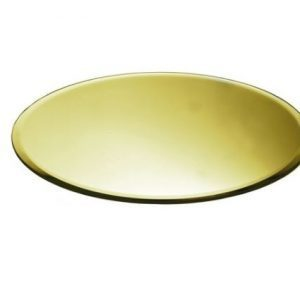 Gold Mirror Base
